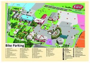 oregon state fairgrounds map salem breakfast on bikes august 2012