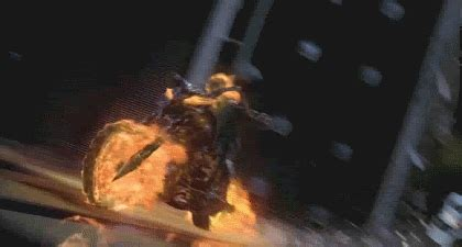 wallpaper ghost rider gif ghost rider gifs find share on giphy