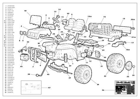 Pictures For John Deere 790 Parts Diagram Anything About