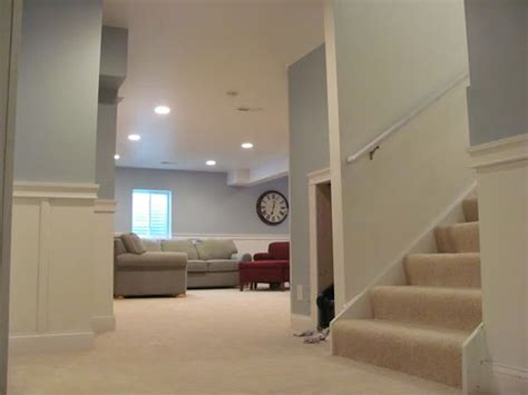 basement paint color behr river rock home