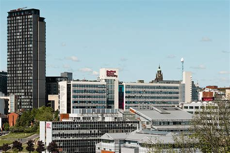 Sheffield Mba Ranking by Sheffield Business School Sheffield Hallam