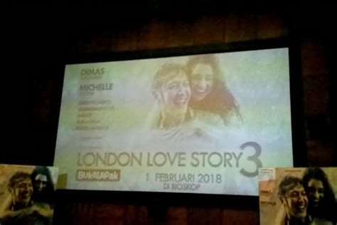 lagu yg di film london love story ujian cinta dave dan caramel di film quot london love story 3