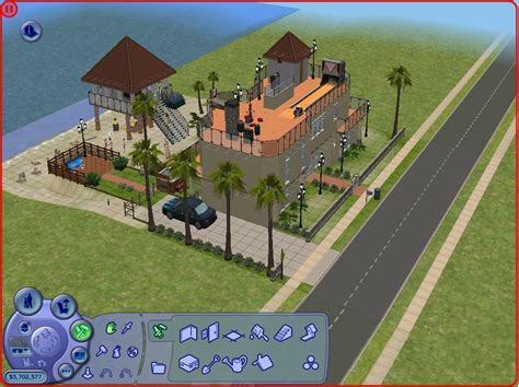 the sims the sims 2 images my sims 2 vacation house on twikkii