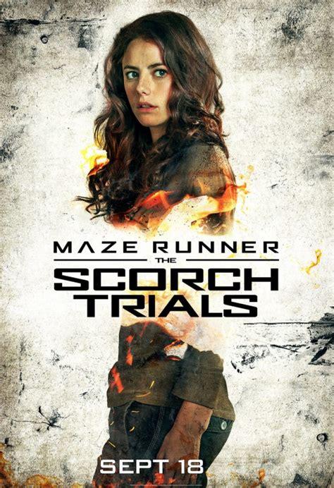film maze runner 2 the maze runner 2 the scorch trials teaser trailer