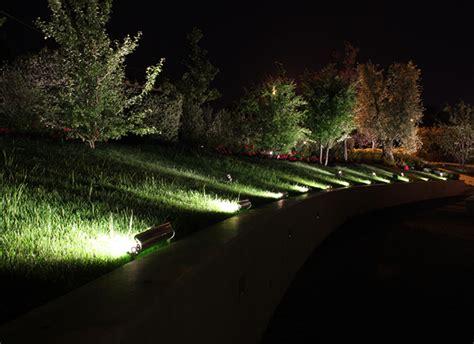 illuminazione giardini realizzazione impianti di illuminazione esterna zinato vivai