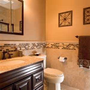 Bathroom Tile Decorating Ideas by Bathroom Tile Walls On Bathroom Ideas White