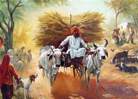themes of god lives in the panch ह न द कल hindi kala premchand do bailo ki katha