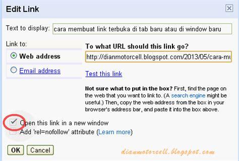 bagaimana cara membuat link di html cara mudah membuat semua link terbuka di window baru di
