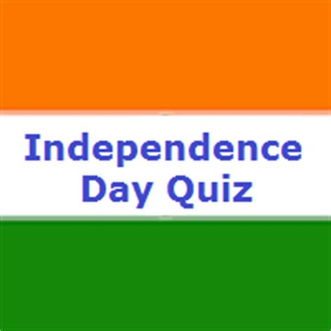 Quiz Questions Related To Independence Day Of India | independence day quiz with answers indian independence