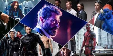 film seri x men 20th century fox reveals six more marvel films are in the