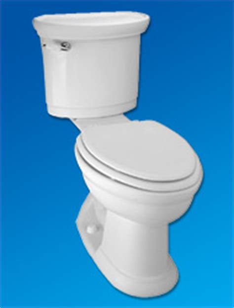 Waverly Plumbing by Mansfield Waverly Toilet Replacement Parts
