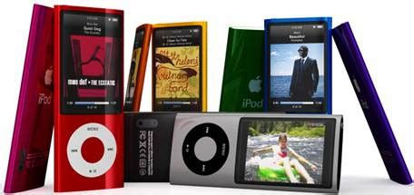 format video ipod nano ipod nano video format not supported