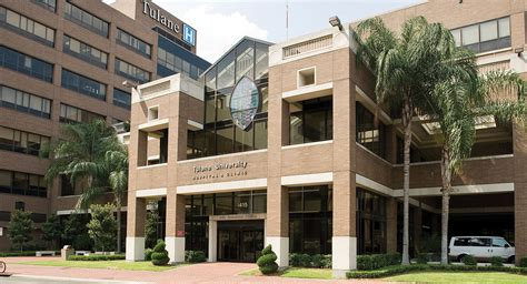 Tulane Houston Mba Review by Seekers Whitman Partners