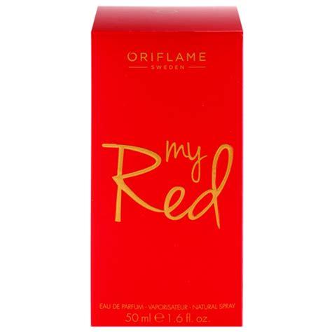 Parfum Oriflame My oriflame my eau de parfum voor vrouwen 50 ml notino nl