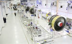 Rolls Royce Inchinnan Inchinnan Based Rolls Royce Wins 163 6 1bn Engine Order Deal