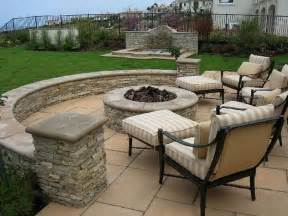 backyard firepit ideas large and beautiful photos photo