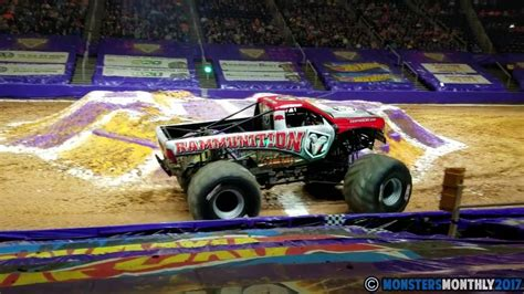 knoxville monster truck show monster jam thompson boling arena in knoxville tn 7