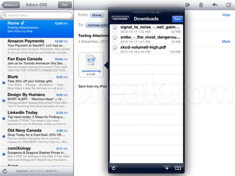 format email iphone how can i download email attachments on my iphone