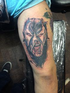 batman tattoo prices dc comics villains get tattooed on ink master including a