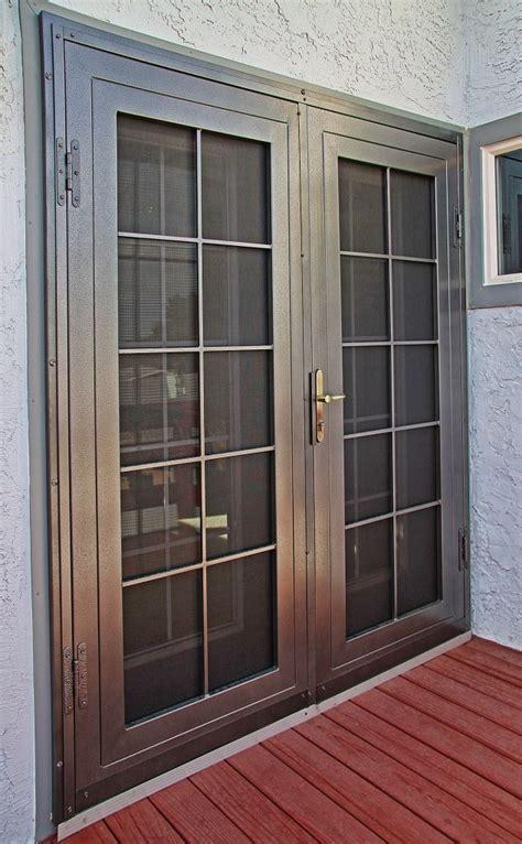doors exterior security doors hawk
