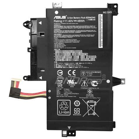 Asus Laptop Tp500l Battery asus laptop battery model no tp500 laptop battery produced by bndpower