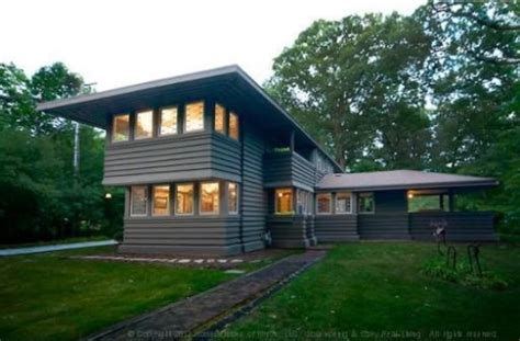 frank lloyd wright house plans for sale for sale homes designed by famous architects