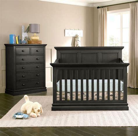 Westwood Pine Ridge 2 Piece Nursery Set Crib And 5 Pine Nursery Furniture Sets