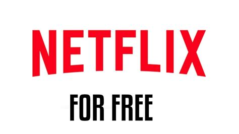 Free Netflix Account Giveaway - how to get netflix for for free account giveaway outdated new video in the