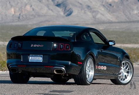 Mustang 1000 Price 2013 ford mustang shelby 1000 s c specifications photo