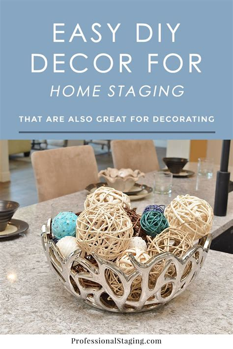 simple diy home decor 326 best staging a home images on pinterest