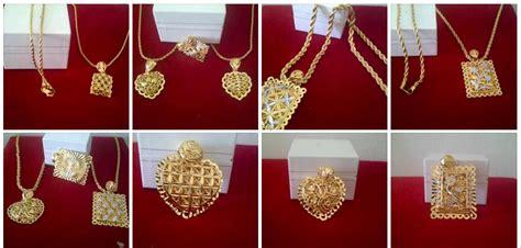 Yaxiya Anting Korea Cincin Kalung Liontin Gelang Perhiasan Gold 18 macam macam jenis emas all about