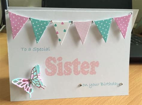 birthday gift ideas for cousin handmade personalised birthday card cards gift