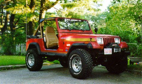 How To Into A Jeep Swapping A Cj Dashboard Into A Yj Road