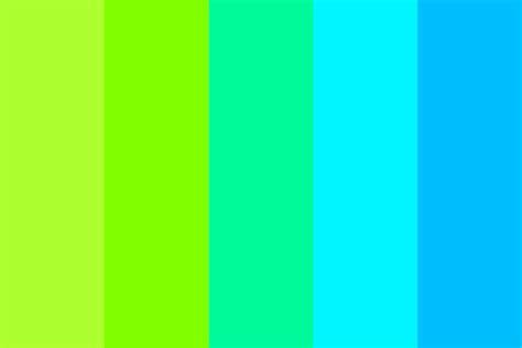 greenish blue color greenish blue color palette