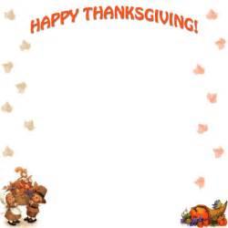 free thanksgiving borders free thanksgiving borders happy thanksgiving border clip art