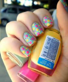 pics photos colorful nail art designs for kids