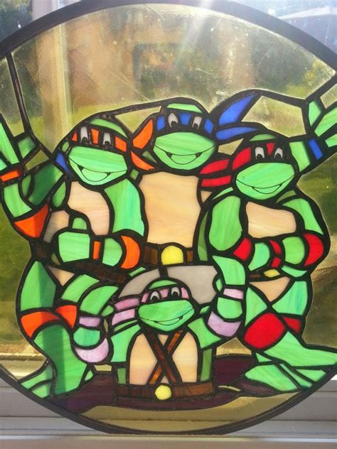 stained glass turtle l 71 best images about stained glass on pinterest celtic
