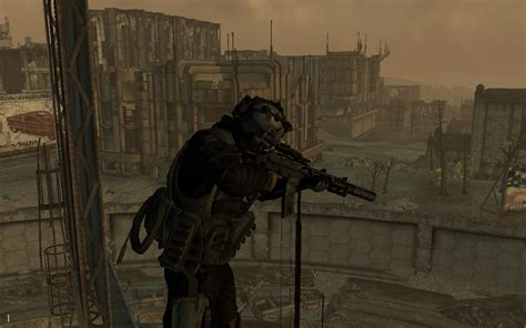 mw2 best sniper fallout3 nexus mods and community