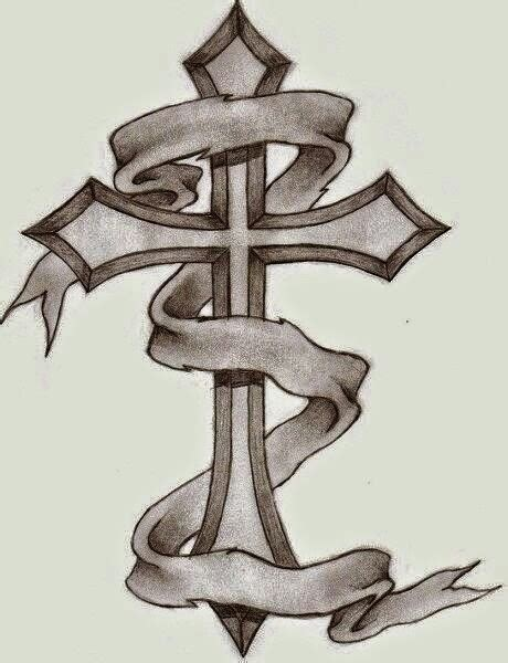 chris kyle tattoo cross drawing at getdrawings free for