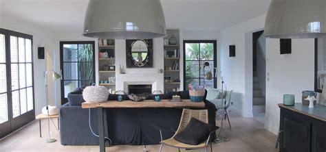 Decoration Ile De Re by Une Maison De 220 M2 224 L 238 Le De R 233 Par Raphaelle Levet