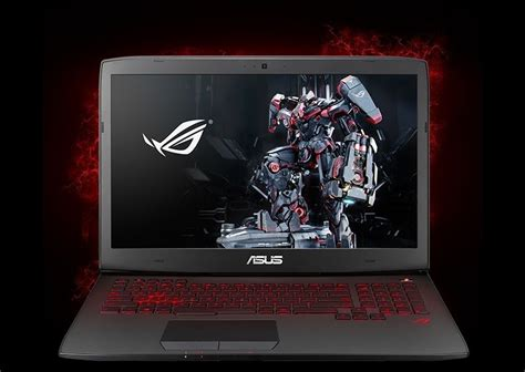 asus g751jy wallpaper asus rog g751jy dh71 gaming laptop review techspot