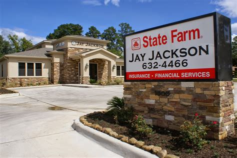 jackson state farm insurance in lufkin tx