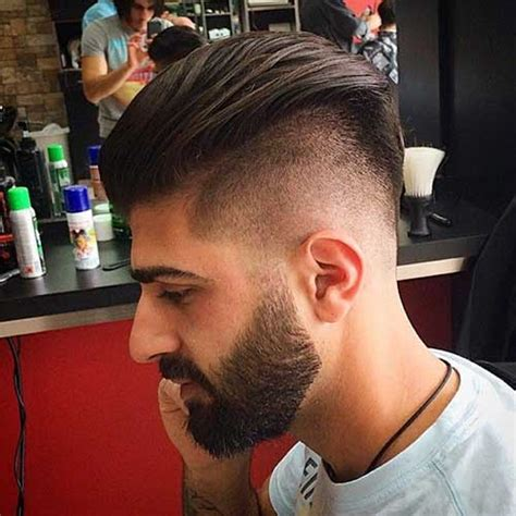 Hairstyles For 2016 Hair To The Side by 20 Mens Hairstyles Trend Mens Hairstyles 2018