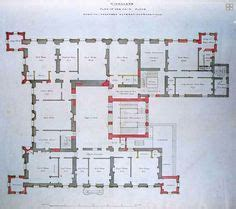 highclere castle floor plans 1000 images about blueprints on pinterest england uk