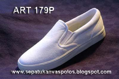 Merk Cat Sepatu Kanvas sepatu kanvas polos sepatu kanvas polos