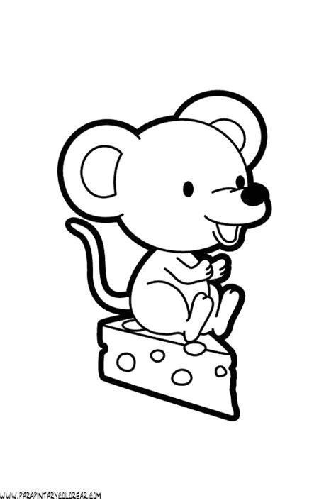 imagenes infantiles ratones dibujos de ratones 02