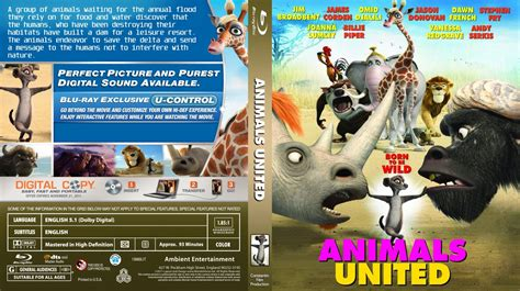 animals united  alexs  word  reviews
