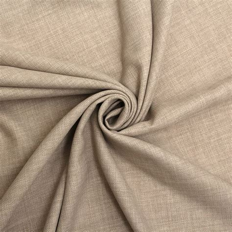 sofa padding material soft plain linen look designer curtain cushion sofa