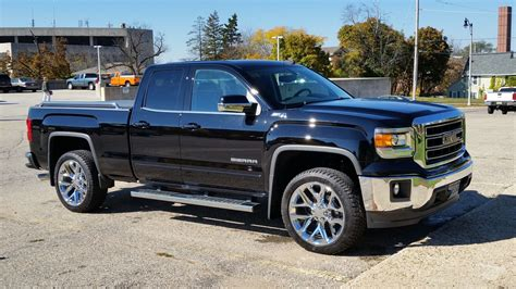 2014 gmc sle z71 general topic gm trucks