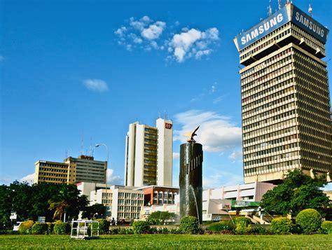 Zambia Search Lusaka